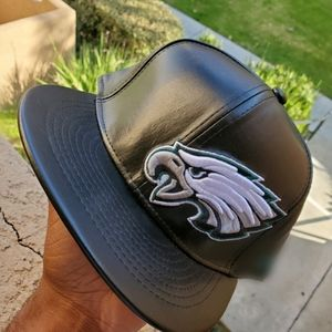 PHILADELPHIA EAGLES SNAPBACK HAT